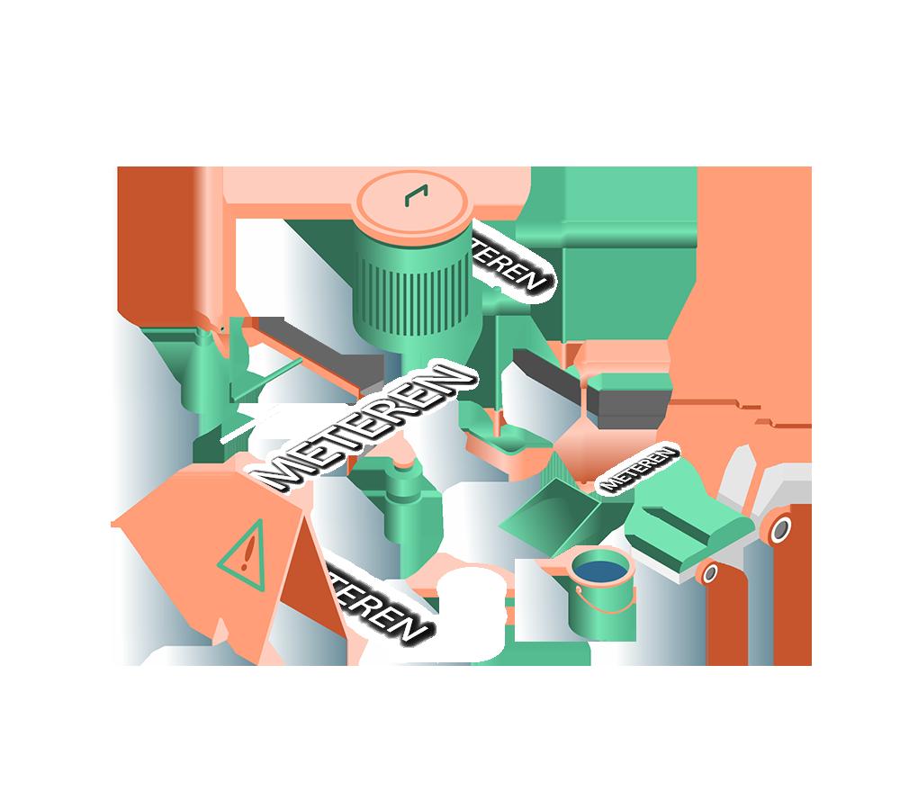Schoonmaakbedrijf Meteren