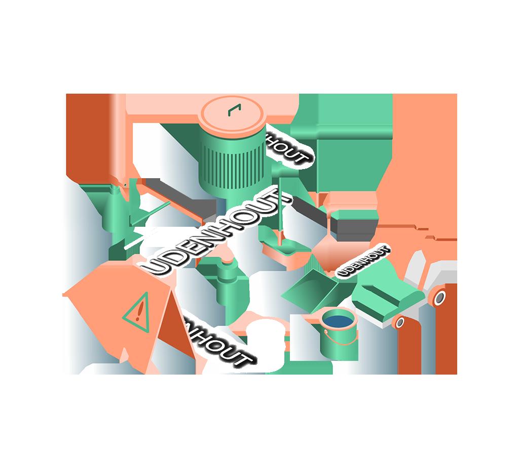 Schoonmaakbedrijf Udenhout