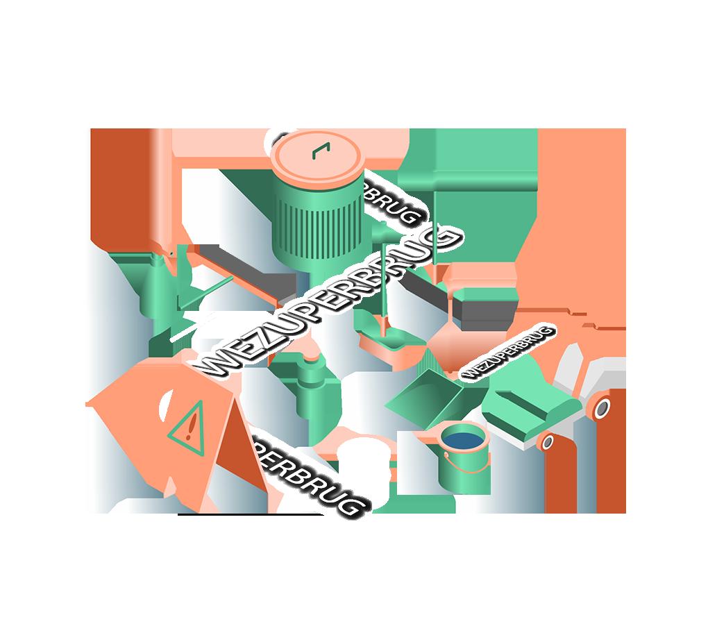 Schoonmaakbedrijf Wezuperbrug